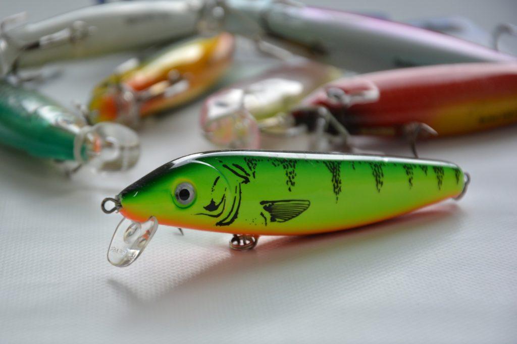 Fishing Lures-2