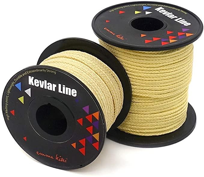 Kevlar fishing line 1